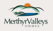 merthyr valleys homes